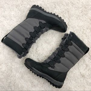 Timberland Mt Hayes Tall Waterproof Snow Boots